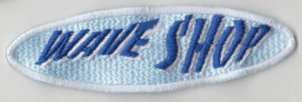 注文が簡単!イージーオーダー刺繍ワッペン製作致します。