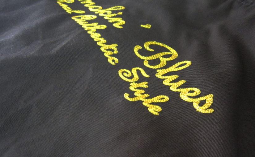 【チェーンステッチタイプ刺繍】模チェーンステッチをご用意しました。