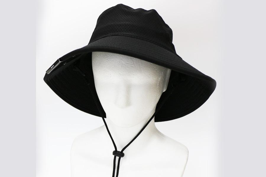 オリジナル刺繍 刺繍キャップ バケットハット オリジナル bucket hat newera ニューエラ メッシュ ハット